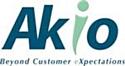 Akio propose la gestion unifiée des interactions clients