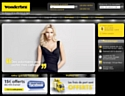 Wonderbra : une application mobile pour déshabiller Adriana