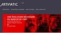 Artviatic.fr : l'achat-vente d'œuvres d'art sans intermédaires