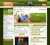 Les seniors proposent leurs services aux particuliers