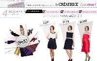3Suisses.fr crée 3Suisses Couture