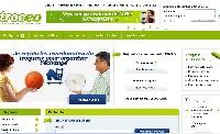 Troceo.com propose aux internautes d'échanger objets et services