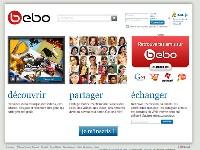 AOL lance Bebo en France