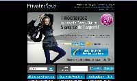 Mediastay lance PrivateConso, un site de cash-back simplifié