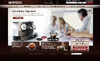 Nespresso confie sa stratégie digitale B to B à Nurun