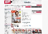 GQ teste le téléchargement gratuit sur Relay.com