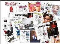 24h00.fr lance un magazine féminin gratuit