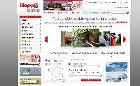 Happytime.com permet de réserver ses loisirs en ligne