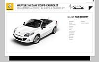Renault lance 48 sites web pour deux automobiles