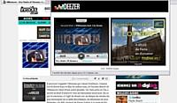 Deezer s'enrichit du contenu des Inrockuptibles