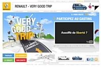 Renault lance une télé-réalité sur le web