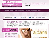 Bon-prive.com donne les résultats de son étude