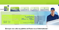 Shipea lance son service on line: Shipbox.fr