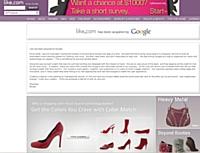 Google s'offre Like.com, une plateforme d'e-commerce