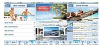 Ecotour dévoile les premiers chiffres de son application iPhone