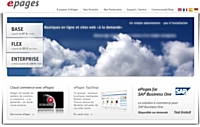 ePages conclut un partenariat avec Telegate Media