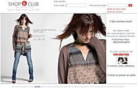 ClubatCost.fr, rebaptisé Shop-and-Club.com