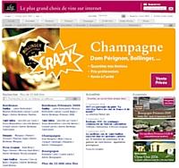 """1855 devient partenaire de """"la sélection Parker des vins de France et du monde"""""""