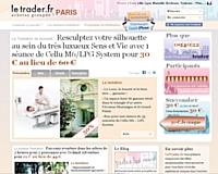 Une nouvelle levée de fonds pour Letrader.fr