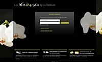La Redoute lance son site de ventes privées