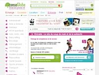 ConsoGlobe lance le service consoLidaire