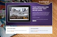 Yahoo! lance un kiosque numérique personnalisé