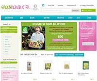 """Greenrepublic.fr veut s'imposer comme """"la première place de marché bio et éco-responsable"""""""