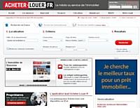 Acheter-Louer.fr annonce son bilan 2010 et ses nouveaux partenariats commerciaux