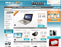 DealDeOuf.com passe au F-commerce