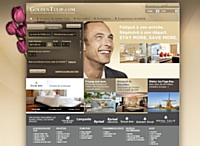 Louvre Hotels Group lance le nouveau site internet de Golden Tulip Hotels