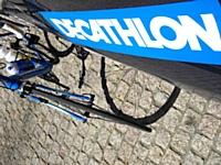 D�cathlon � fond sur le net