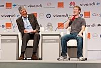 Facebook: la recommandation d'amis plus impactante que la publicité traditionnelle?