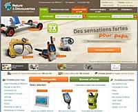 Nature&Découvertes renforce sa logistique e-commerce