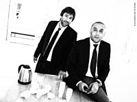 Fred & Farid crée deux nouvelles agences