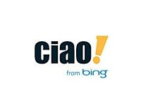 Bing associe Ciao à ses résultats de recherche