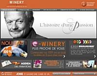 E-Winery, nouveau caviste en ligne