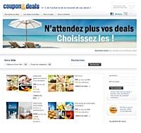 Coupon&deals : les deals Groupon à prix cassés