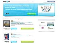 Shopandtip.com, moteur de bouche àoreille