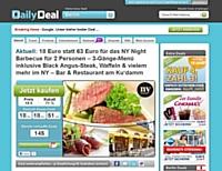 DailyDeal passe sous la bannière Google