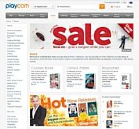 Rakuten rachète Play.com pour 28,5 millions d'euros
