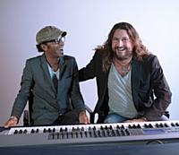 Manu Katché et Jacques-Antoine Granjon s'associent pour les jeunes talents musicaux