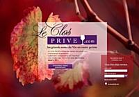Leclos-prive.com se développe tous azimuts