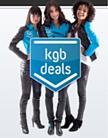 Kgbdeals.fr part en campagne