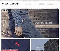 Menlook.com change de style