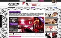 Augmentation de capital d'1 million d'euros pour Bon-prive.com