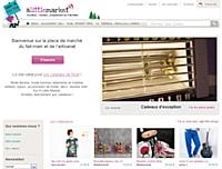 Alittlemarket.com lève 1,6 millions d'euros
