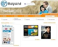 Le groupe Bayard se diversifie par l'e-commerce