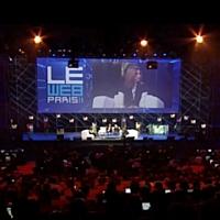 LeWeb'11 : le meilleur des start-up de la Silicon Valley et d'ailleurs