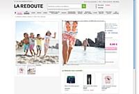 Un homme nu sur le site de La Redoute fait le buzz