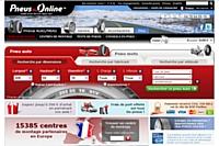 Pneus Online affiche des résultats records